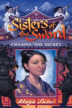 Chasing the Secret book cover