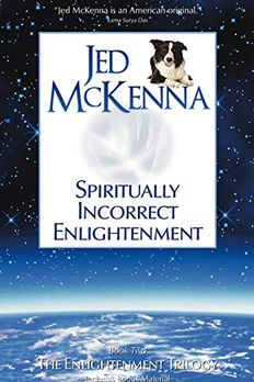 Spiritually Incorrect Enlightenment book cover