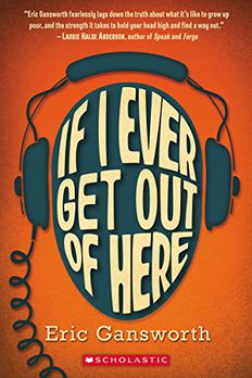If I Ever Get Out of Here book cover