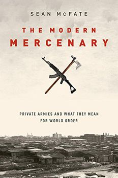The Modern Mercenary book cover