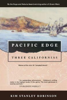 Pacific Edge book cover