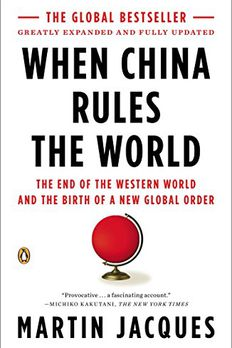 When China Rules the World book cover