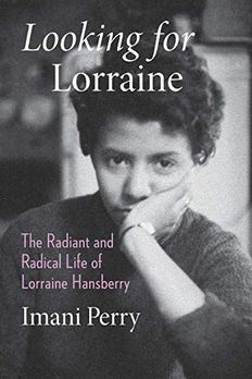 Looking for Lorraine book cover