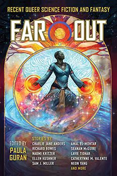 Far Out book cover