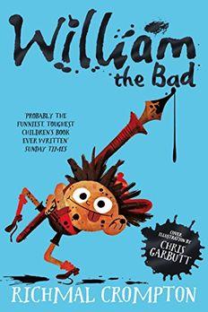William the Bad book cover