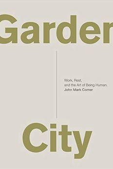 Garden City book cover