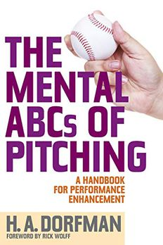 The Mental ABCs of Pitching book cover
