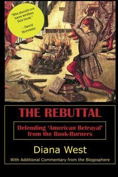 The Rebuttal book cover