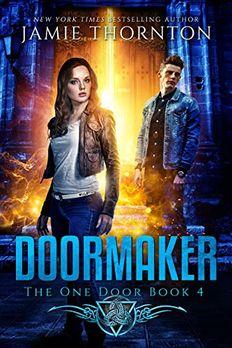 The One Door book cover