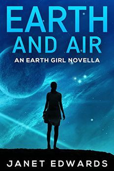 Earth and Air book cover