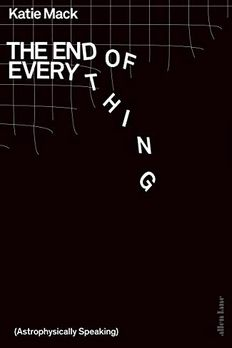 End of Everything book cover
