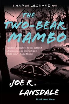 The Two-Bear Mambo book cover