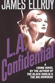 L.A. Confidential book cover
