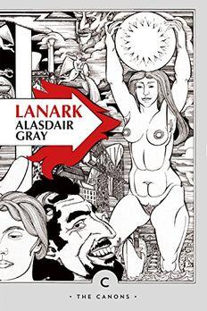 Lanark book cover