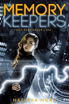 The Memory Keepers book cover