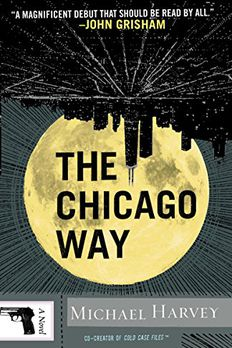 The Chicago Way book cover