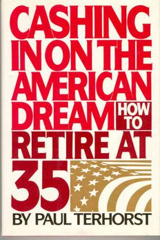 Cashing in on the American Dream book cover