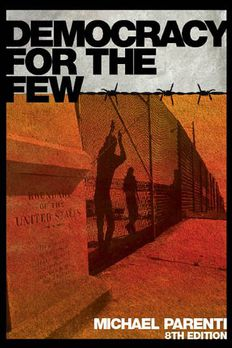 Democracy for the Few book cover