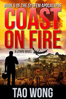 Coast on Fire book cover
