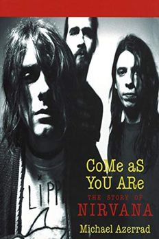 Come As You Are book cover