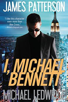 I, Michael Bennett book cover