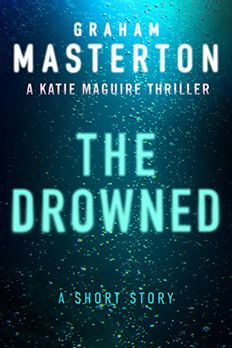 The Drowned book cover