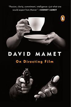 On Directing Film book cover