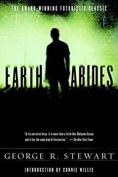 Earth Abides book cover