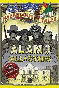 Alamo All-Stars book cover