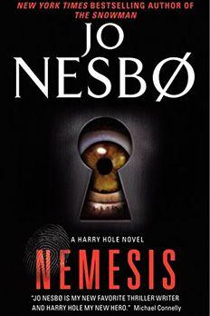 Nemesis book cover