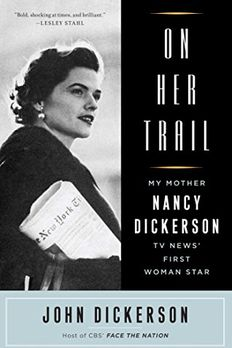 On Her Trail book cover