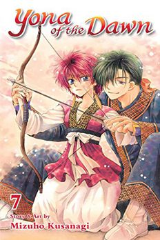Yona of the Dawn, Vol. 7 book cover