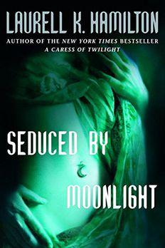 Seduced by Moonlight book cover