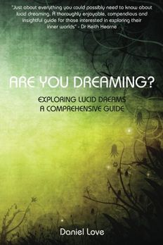 Are You Dreaming? book cover