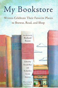 My Bookstore book cover