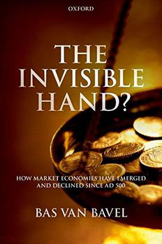 The Invisible Hand? book cover