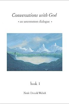 Conversations with God book cover