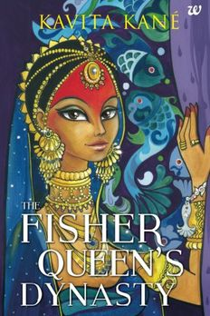 The Fisher Queen's Dynasty book cover