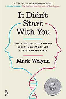 It Didn't Start with You book cover