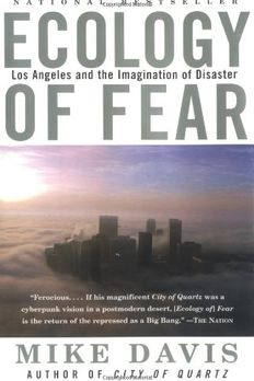 Ecology of Fear book cover