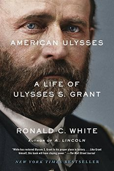 American Ulysses book cover