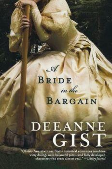 A Bride in the Bargain book cover