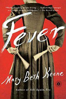 Fever book cover