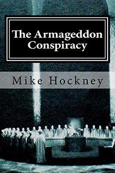 The Armageddon Conspiracy book cover