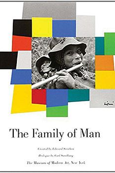 The Family Of Man book cover