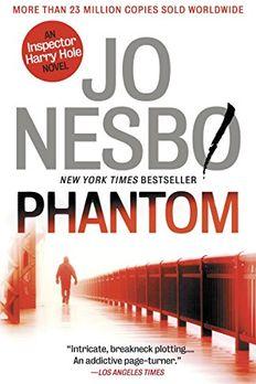 Phantom book cover