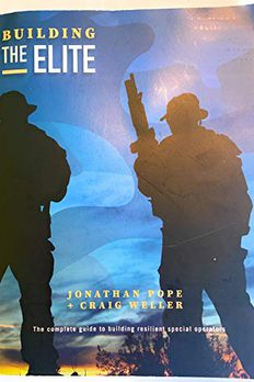 Building the Elite book cover