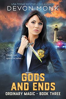 Gods and Ends book cover
