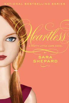 Heartless book cover