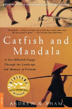 Catfish and Mandala book cover